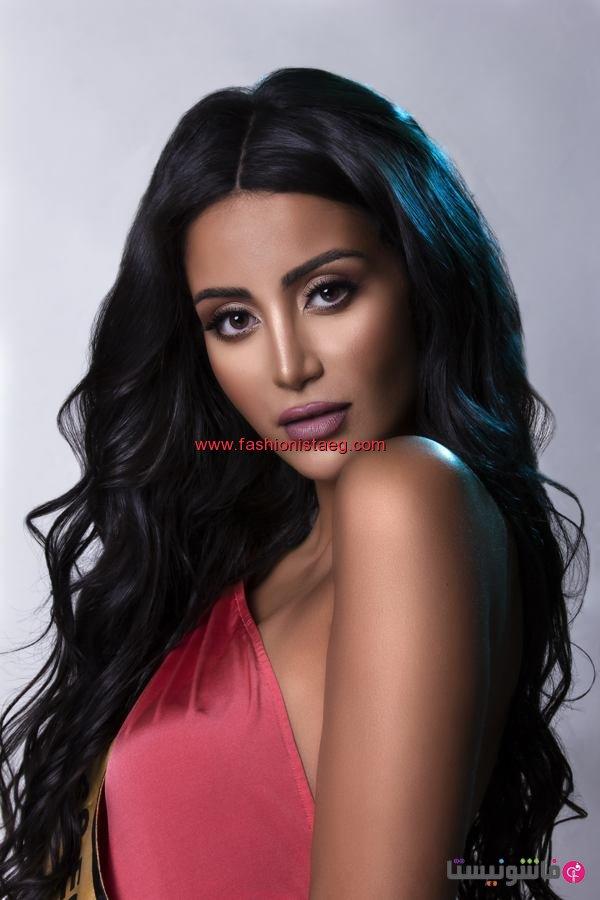 فاشونيستا يوسف سباهي يكشف تفاصيل اختيار موني هلال لتمثيل مصر في